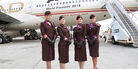 etihad airways cabin crew etihad airways va recruter 224 casablanca l observateur du