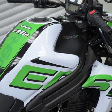 Aufkleber Kawasaki Er6n by Motorradaufkleber Bikedekore Wheelskinzz Kawasaki