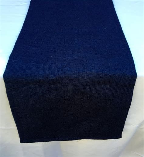 Blue Table L Navy Blue Table L Navy Blue Table Runner 14 X 108 Inches
