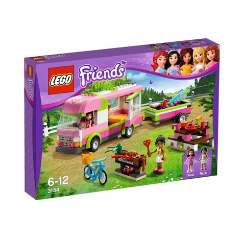 Camping Kitchen Ideas by Lego Friends Inspire Girls Globally Friends Sets 2012