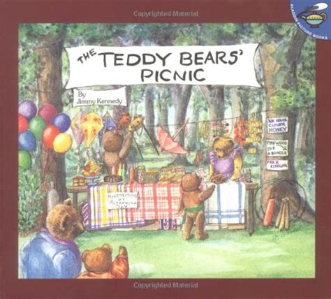 teddy the books into the woods sunflower storytime