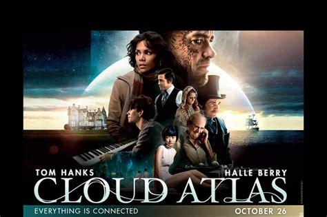 Cloud Atlas cloud atlas serious