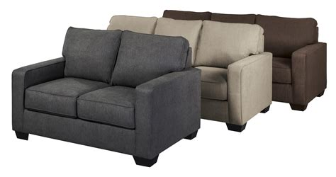 zeb full sofa sleeper signature design by ashley zeb 3590236 full sofa sleeper