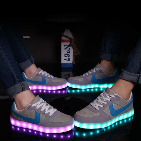 led light up shoes for adults book of nike light up shoes women in germany by jacob