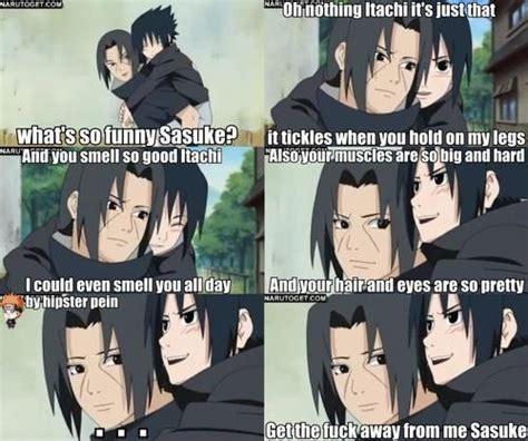 Itachi Memes - lol itachi and sasuke naruto funny pinterest