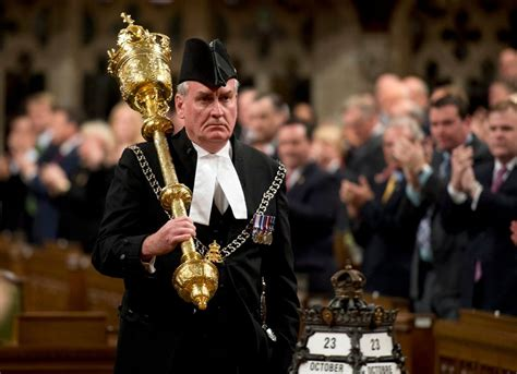 house sergeant at arms from sergeant at arms to canadian ambassador after ottawa attack the new york times