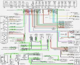 dual car radio wiring diagram dual car speakers wiring