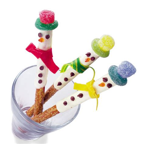 18 fun edible christmas crafts for kids how does she