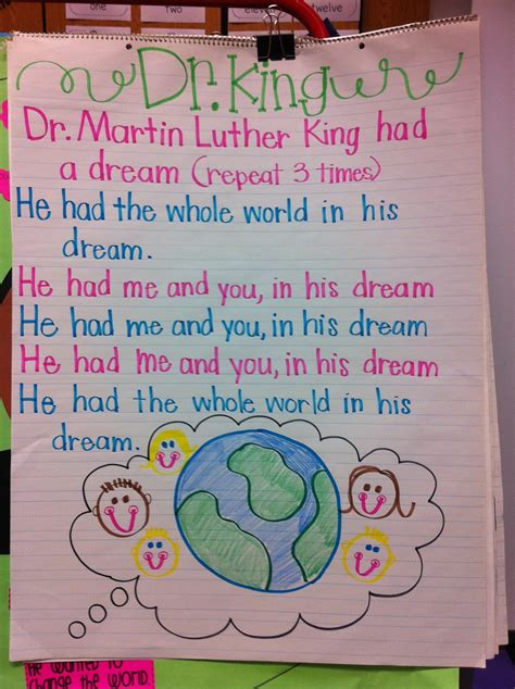 martin luther king jr song for kids with rosa parks youtube welcome to room 36 dr king