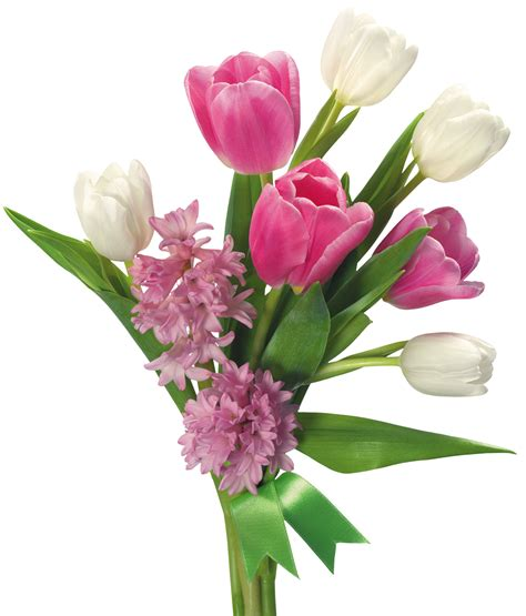 image of spring flowers pink flowers bouquet clip art bouquet idea