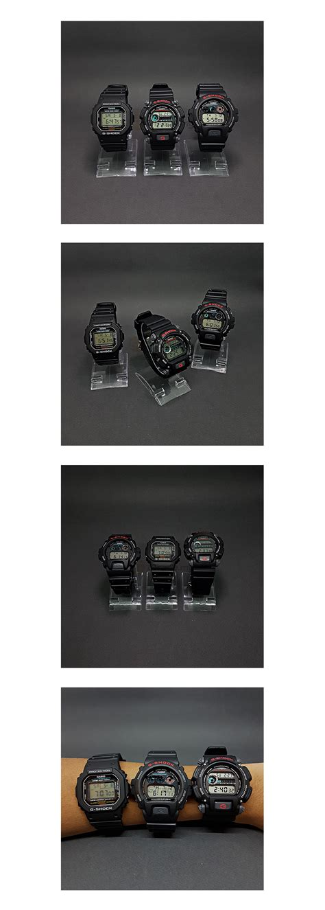 Casio Gshock Dw 6900 casio g shock dw 6900 1v digital el back light