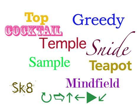 typography quiz typography quiz i