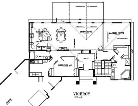 viceroy floor plans viceroy home plans house design plans