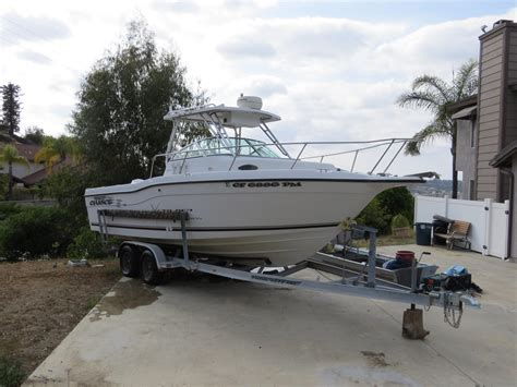 boat trailers for sale san diego ca quot seaswirl quot boat listings