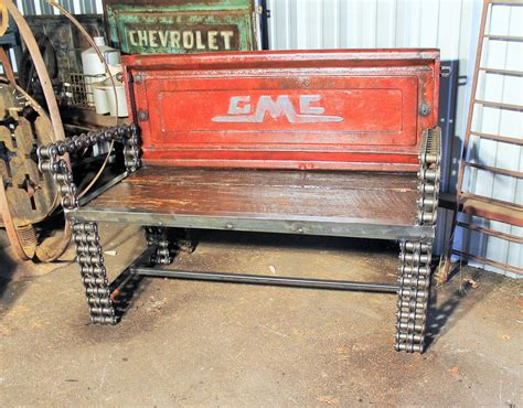 truck bench tailgate bench for sale raymond guest at recycled