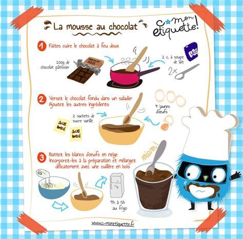 cuisiner avec un enfant 17 meilleures id 233 es 224 propos de recettes pour enfant sur