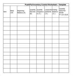 stock record template 13 stock inventory template free excel pdf