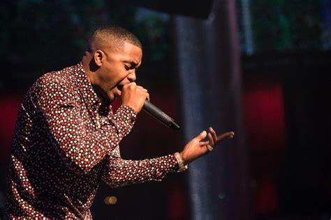 nas unforgettable rapper nas celebrates birthday with an unforgettable drai