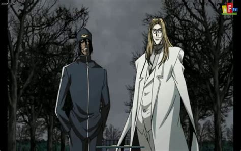 brothers hellsing the brothers disney versus non disney villains