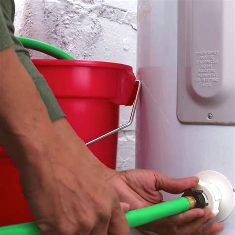 water heater drain pipe lowes how to install an electric water heater