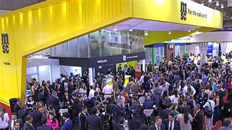 intermodal south america 2016 a great opportunity to