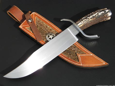 the history of knives bowie knife guide