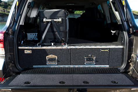 Black Widow Drawer System black widow rear drawer systems 4x4 rear drawer systems perth tjm perth
