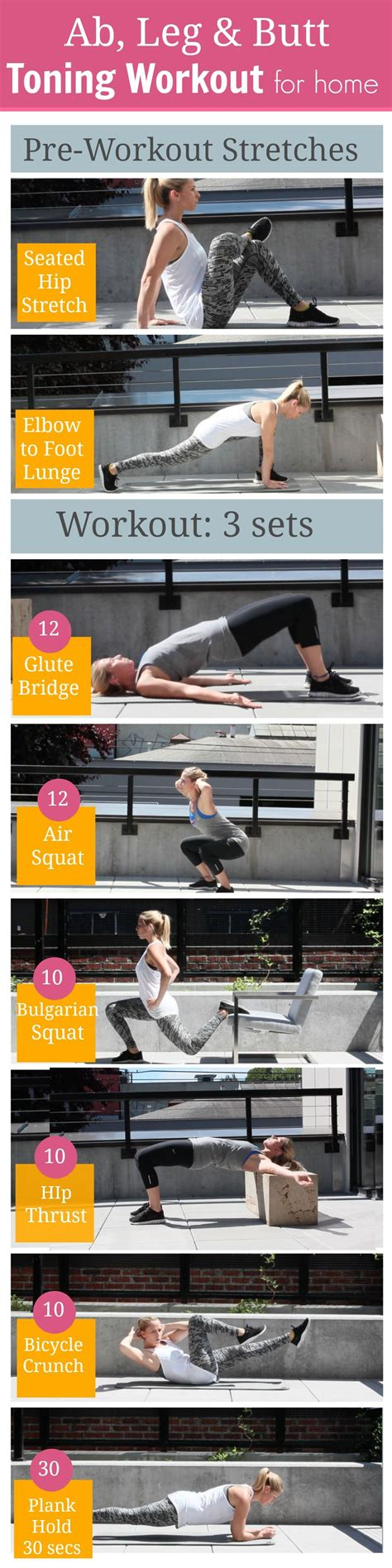 ab leg and workout at home pictures photos and