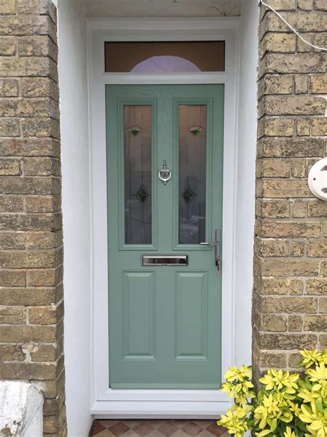 Composit Front Doors Composite Door Glass Styles Buildmydoor