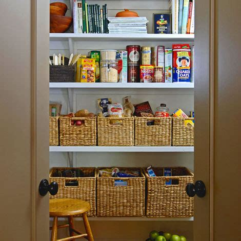 kitchen closet shelving ideas kitchen storage ideas