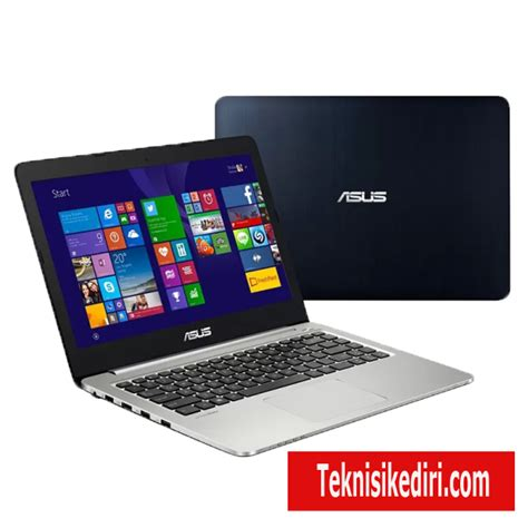 Laptop Asus Windows 10 cara instal laptop asus a556u intel i5 dengan usb bootable windows 10 teknisikediri