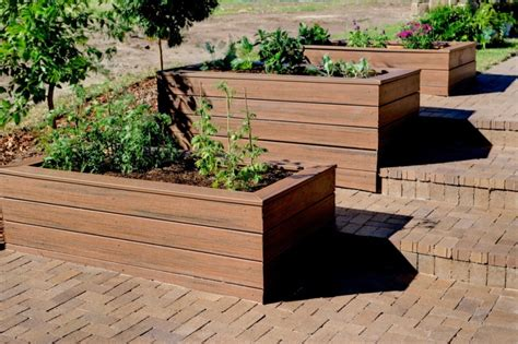 Luxury Planters by Garden Landscaping Planter Design For Cozy Balcony