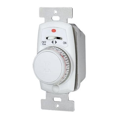 intermatic ej351 24 hr in wall security timer