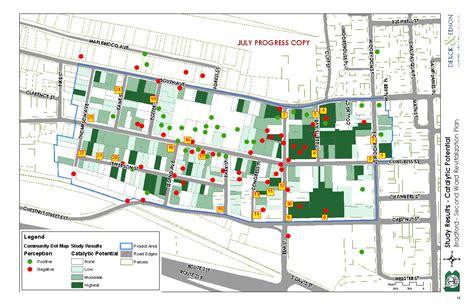 neighborhood plans bradford neighborhood plan derck edson associates