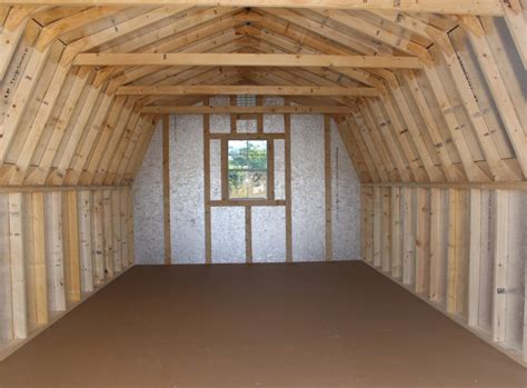 home inside roof design gambrel roof shed vs gable roof shed which design is