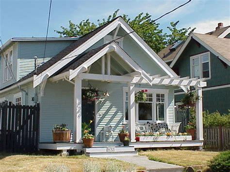 Porch Seattle seattle exterior facelift craftsman porch seattle by shuler architecture