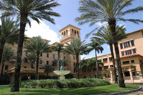 Baptist Hospital In Miami Fl For Benzo Detox Center by German Nurses Visit Baptist Health South Florida