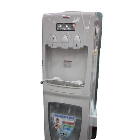 sanken dispenser top loading hwd 880 sterile box included elevenia