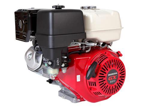 gx motors motor honda gx390 qx