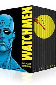 watchmen international edition 1401248195 watchmen dc