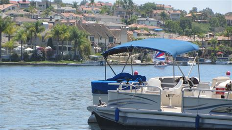 lake mission viejo party boat rentals pontoon boats  sale pontoon boat boat rental