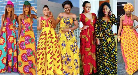 Ankara New Gown Style | latest ankara gowns best seller dress and gown review