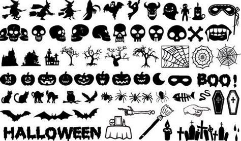 imagenes vectorizadas halloween gratis halloween element vector free vector 4vector