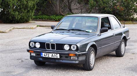 bmw e30 coupe 1986 bmw e30 316 coupe 66kw 1080p