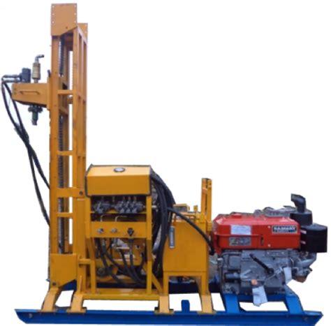 Mesin Bor Power Rig jual mesin pengeboran jual berbagai macam peralatan mesin bor jacro di indonesia