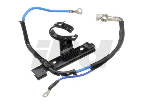 volvo negative battery cable    turbo