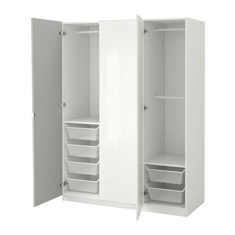 Pax Wardrobe Door Hinges by Pax Wardrobe 150x60x201 Cm Standard Hinges