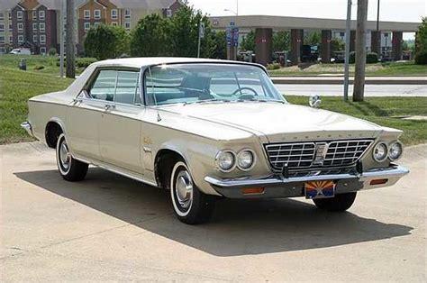 1963 Chrysler New Yorker by 1963 Chrysler New Yorker 4 Door S15 Kansas City 2010