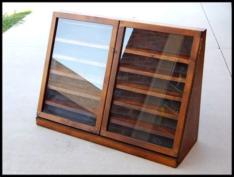 wood and glass display splendid diy display cases design to make a cozy room