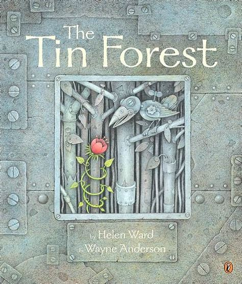 the glass forest a novel books the tin forest